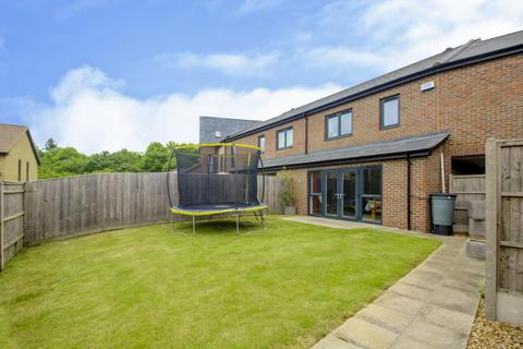 3 bedroom semi-detached house to rent - Ginsberg Crescent, Oakgrove