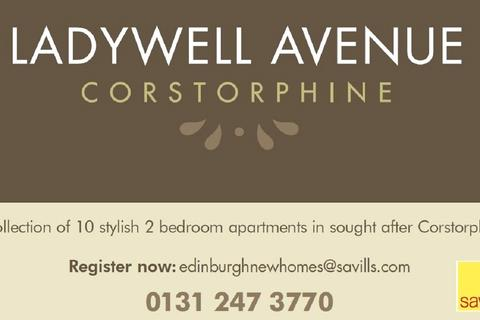 2 bedroom flat for sale - Ladywell Avenue, Edinburgh, EH12