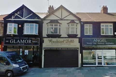 Property to rent - 262 Aigburth Road, Liverpool