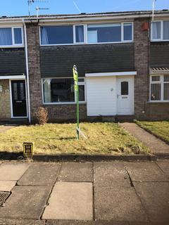 3 bedroom terraced house for sale - Mainstone Close, Cramlington