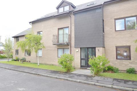 2 bedroom ground floor flat to rent - 4 Hopyard Meadow, Cowbridge, CF71 7AN