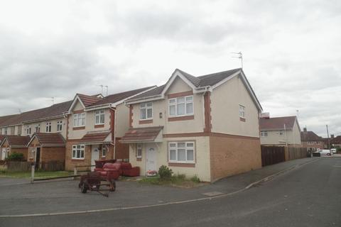 3 bedroom detached house for sale - 2 Primrose Court, Liverpool