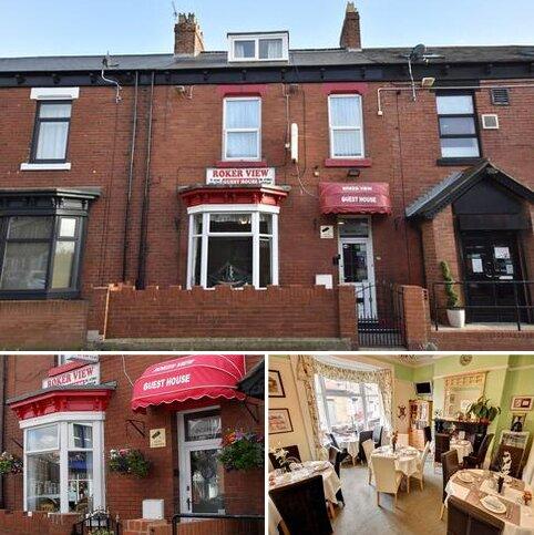 7 bedroom terraced house for sale - Benedict Road, Roker, Sunderland