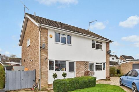 2 bedroom semi-detached house for sale - Forge Croft, Edenbridge