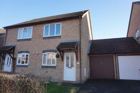 2 bedroom semi-detached house for sale - Fuller Close, Thatcham