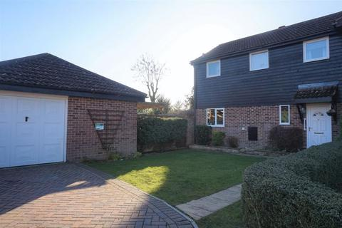 3 bedroom semi-detached house for sale - Glaisdale, Thatcham