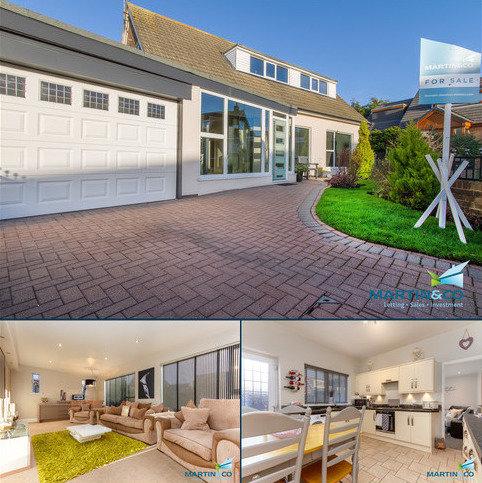 3 bedroom detached house for sale - Evesham Close, Anchorsholme