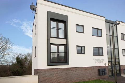 2 bedroom apartment for sale - Yannons Road, Paignton