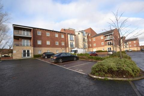 1 bedroom apartment for sale - Manor Park, Newcastle Upon Tyne