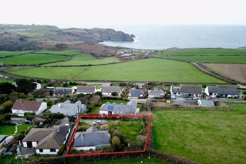 Land for sale - Trethevy, Tintagel