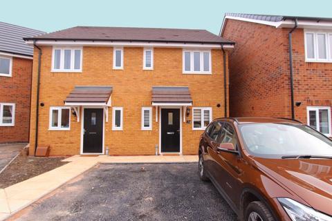 2 bedroom semi-detached house to rent - Savant Way, Walsall