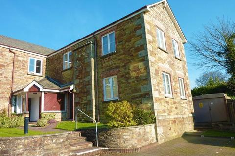 2 bedroom apartment to rent - Castle Hill Court, Bodmin
