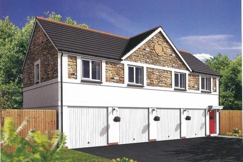 2 bedroom coach house for sale - Borough View, Bodmin