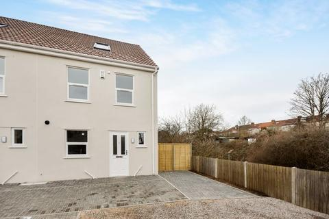 3 bedroom semi-detached house for sale - Gloucester Road Staple Hill