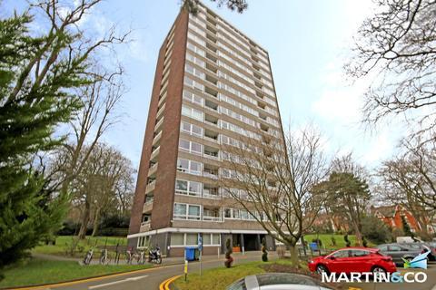 2 bedroom flat for sale - Warwick Crest, Arthur Road, Edgbaston, B15