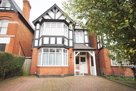 6 bedroom detached house for sale - Sandford Road, Moseley-LOVELY SIX BEDROOM DETACHED FAMILY HOME