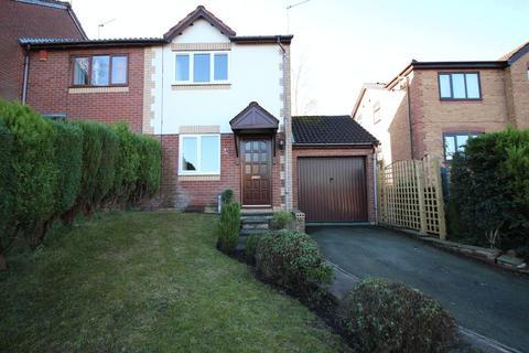 2 bedroom semi-detached house for sale - Bluebell Close, Biddulph, Staffordshire, ST8 6TJ