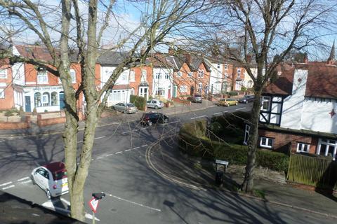 2 bedroom ground floor flat to rent - Abbots Road, Kings Heath