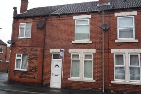 2 bedroom terraced house to rent - Hugh Street, Castleford