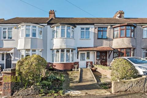 3 Bedroom Terraced House For Sale Grenfell Avenue Hornchurch Rm12