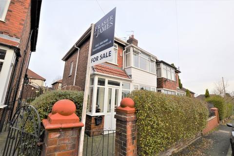 3 bedroom semi-detached house for sale - Davids Road, Droylsden