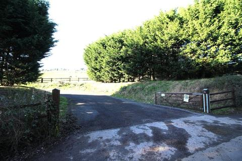 Equestrian facility for sale - Newpit Lane, Bitton, Bristol, BS30