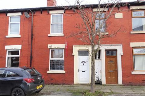 2 bedroom terraced house for sale - Stocks Road, Ashton, Preston