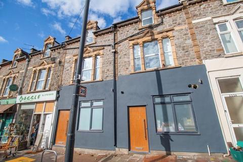 Studio to rent - Church Road, Bristol