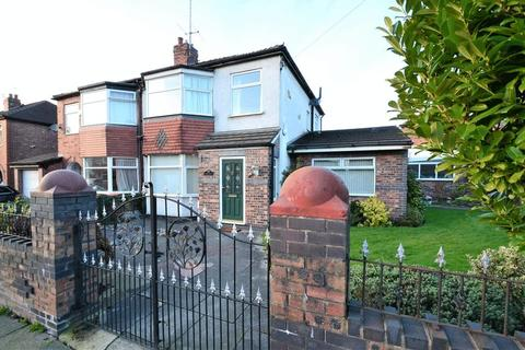 3 bedroom semi-detached house for sale - Harrowby Road, Swinton, Manchester