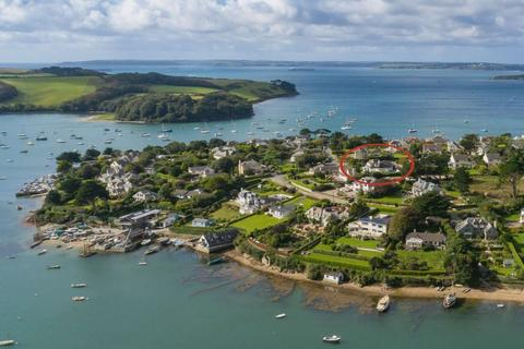 4 bedroom detached house for sale - Exclusive St Mawes