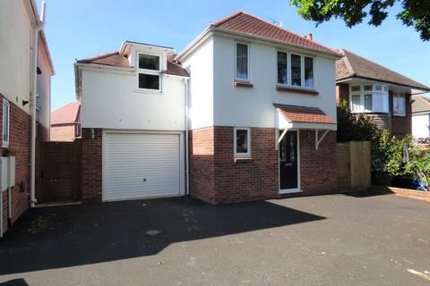 3 bedroom detached house for sale - Dorchester Road, Oakdale
