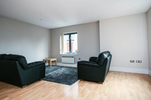 1 bedroom apartment to rent - Manor Road, Edgbaston