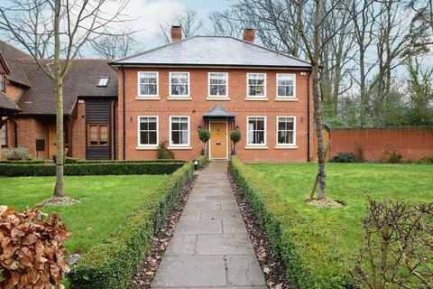 4 bedroom mews for sale - Coach House Close, Yateley