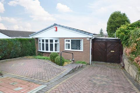 2 bedroom detached bungalow for sale - Terson Way, Parkhall, ST3 5RQ