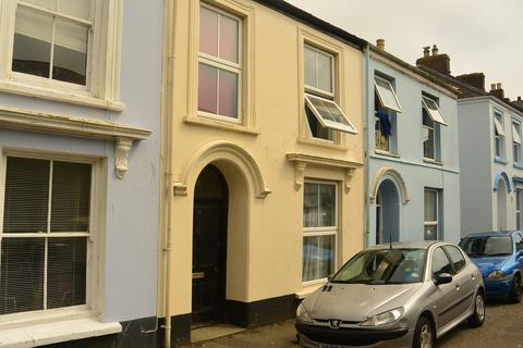 5 bedroom terraced house to rent - 20 Norfolk Road