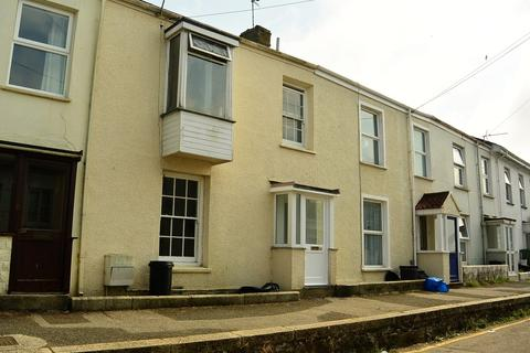 5 bedroom terraced house to rent - Wellington Terrace, Falmouth