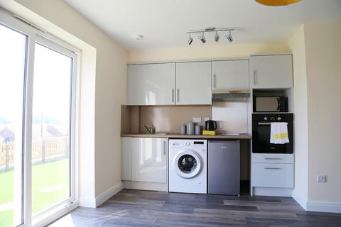 1 bedroom terraced house to rent - 104 Wern Terrace