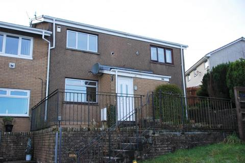 2 bedroom house to rent - Crisswell Crescent, GREENOCK UNFURNISHED