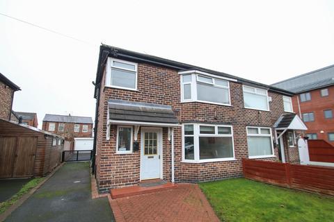3 bedroom semi-detached house for sale - Humphrey Park, Urmston, Manchester, M41