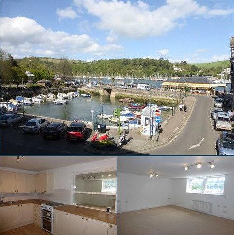 1 bedroom apartment to rent - 4 Church Close, Dartmouth, Dartmouth, TQ6
