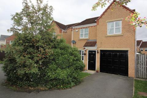 3 bedroom detached house to rent - Moorfield Close, Darlington