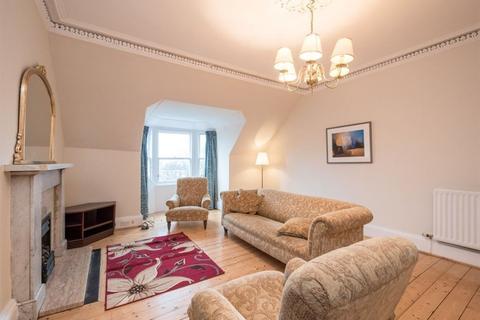 2 bedroom flat to rent - BELLEVUE CRESCENT, NEW TOWN, EH3 6NF