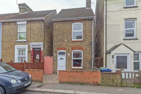3 bedroom detached house for sale - Shortlands Road, Sittingbourne