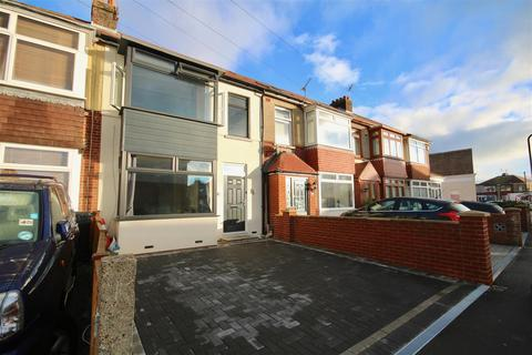 4 bedroom terraced house for sale - Moneyfield Avenue, Portsmouth