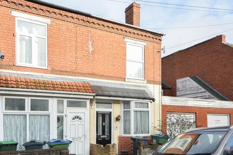 2 bedroom terraced house for sale - Ethel Street, Bearwood, B67
