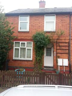 4 bedroom semi-detached house to rent - Kimberley Road, Leicester, LE2