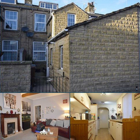 1 bedroom flat for sale - Victoria Road, Earby, Lancashire