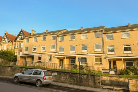 2 bedroom ground floor flat for sale - Lansdown Mansions, Bath