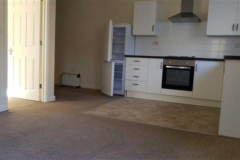 1 bedroom flat to rent - Mill Street, Aberystwyth, SY23