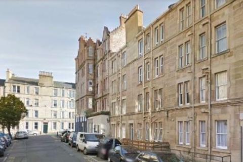 1 bedroom flat to rent - 7/3 Watson Crescent